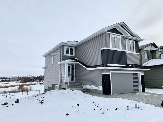 316 Aston Close, Leduc, AB T9E 1H9 (#E4225025) :: The Foundry Real Estate Company