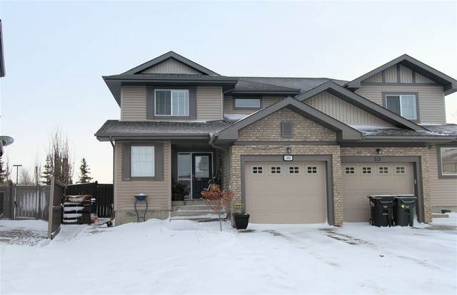 311 Charlotte Close, Sherwood Park, AB T8A 5Y4 (#E4225026) :: The Foundry Real Estate Company