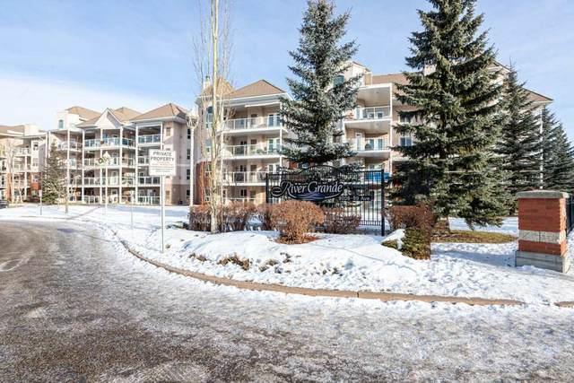 205 9008 99 Avenue, Edmonton, AB T5H 4M6 (#E4225045) :: The Foundry Real Estate Company