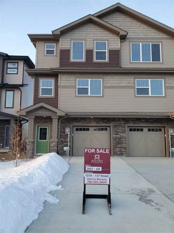 Edmonton, AB T6W 4J8 :: The Foundry Real Estate Company