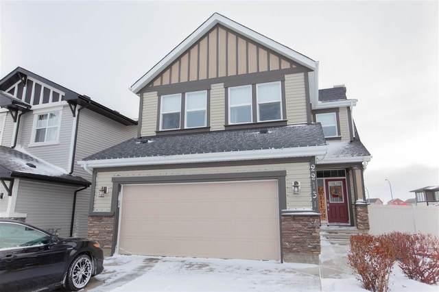 22131 95 Avenue, Edmonton, AB T5T 4N3 (#E4225056) :: The Foundry Real Estate Company