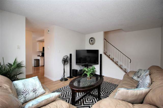 4C Clareview Village, Edmonton, AB T5A 3P2 (#E4225084) :: The Foundry Real Estate Company