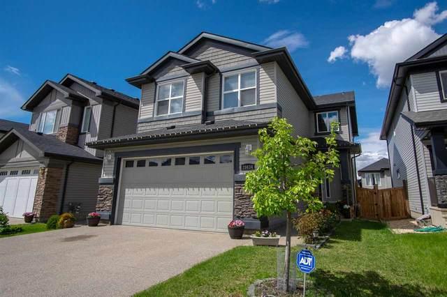 20634 97A Avenue, Edmonton, AB T5T 4V6 (#E4225094) :: The Foundry Real Estate Company