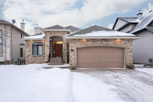 10911 6 Avenue, Edmonton, AB T6W 1M8 (#E4225109) :: The Foundry Real Estate Company