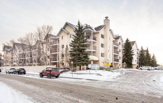 320 10636 120 Street, Edmonton, AB T6H 4L5 (#E4225115) :: The Foundry Real Estate Company