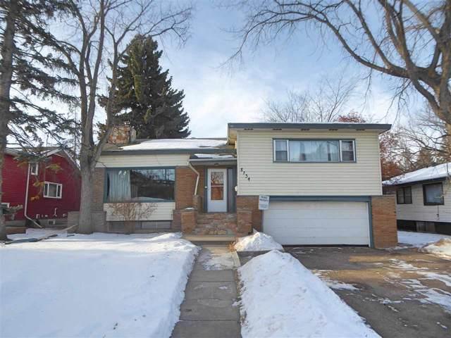 8734 116 Street, Edmonton, AB T6G 1P7 (#E4225127) :: Initia Real Estate