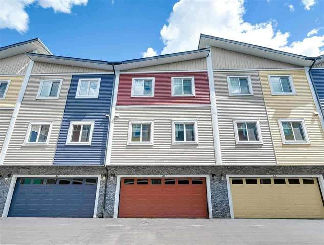 Edmonton, AB T6T 2K4 :: The Foundry Real Estate Company