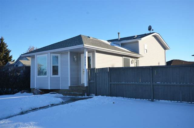 5117 41 Avenue, Gibbons, AB T0A 1N0 (#E4225183) :: The Foundry Real Estate Company