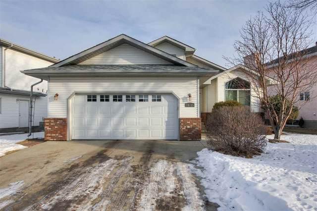 15715 72 Street, Edmonton, AB T5Z 2Z6 (#E4225187) :: The Foundry Real Estate Company