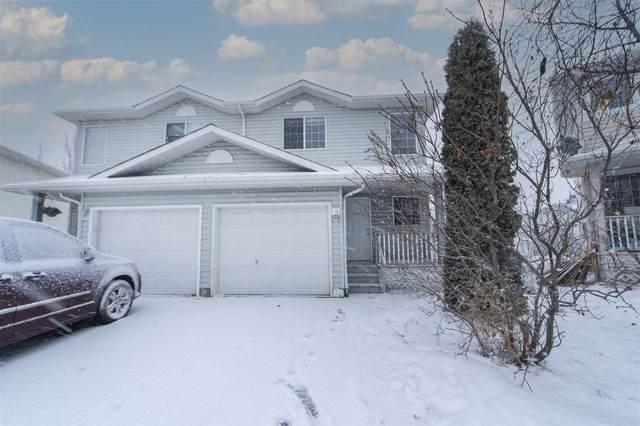6830 159A Avenue NW, Edmonton, AB T5Z 3C3 (#E4225191) :: The Foundry Real Estate Company