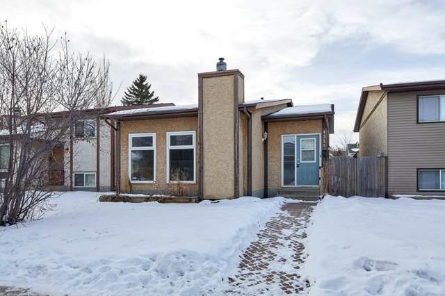 4314 38 Street, Edmonton, AB T6L 4K4 (#E4225194) :: The Foundry Real Estate Company