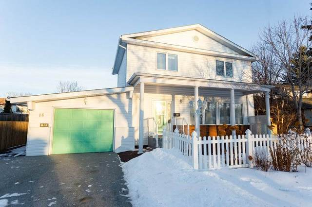 16 Ash Place, St. Albert, AB T8N 3J5 (#E4225201) :: The Foundry Real Estate Company
