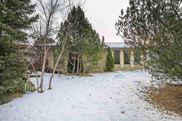37 Gatewood Avenue, St. Albert, AB T8N 1A1 (#E4225206) :: The Foundry Real Estate Company