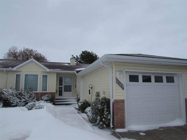 10109 105 Street, Morinville, AB T8R 1V8 (#E4225210) :: The Foundry Real Estate Company