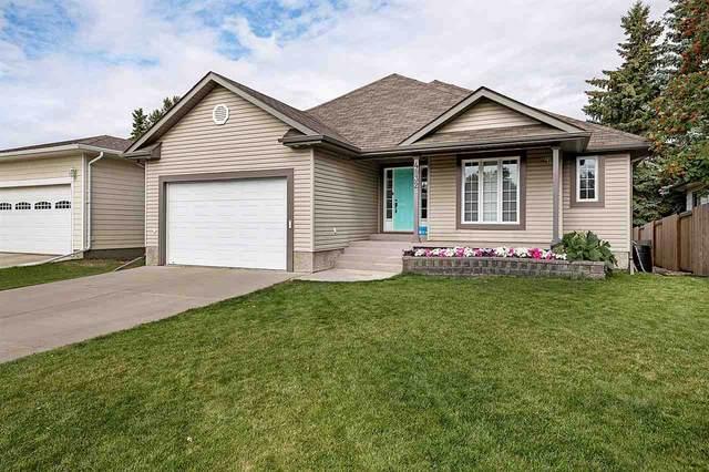 4832 55 Avenue, Tofield, AB T0B 4J0 (#E4225217) :: Initia Real Estate