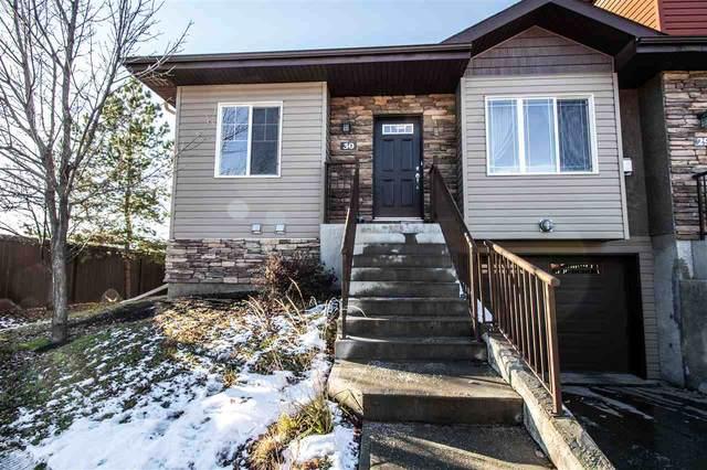 12930 140 Avenue, Edmonton, AB T6V 0C4 (#E4225222) :: The Foundry Real Estate Company