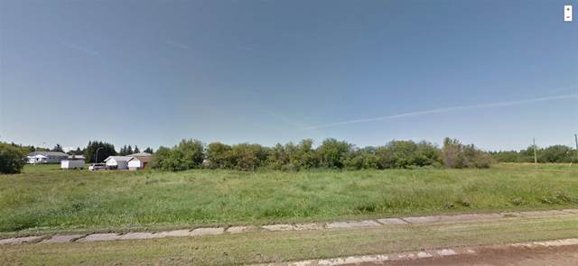 6th Street 5th Avenue, Thorhild, AB T0E 3J0 (#E4225241) :: The Foundry Real Estate Company