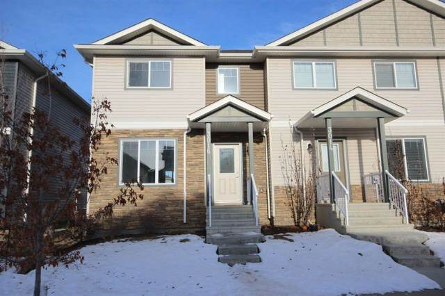 3016 15 Avenue, Edmonton, AB T6T 0Z5 (#E4225250) :: The Foundry Real Estate Company