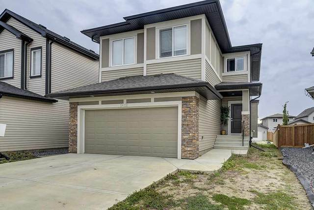9451 227 Street, Edmonton, AB T5T 7H4 (#E4225254) :: The Foundry Real Estate Company