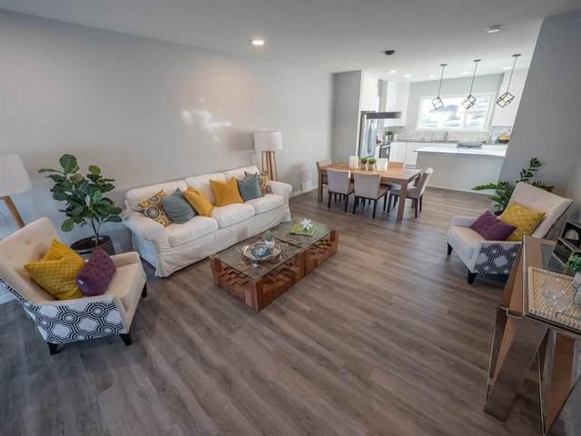 22335 93 Avenue, Edmonton, AB T5T 7L9 (#E4225270) :: The Foundry Real Estate Company