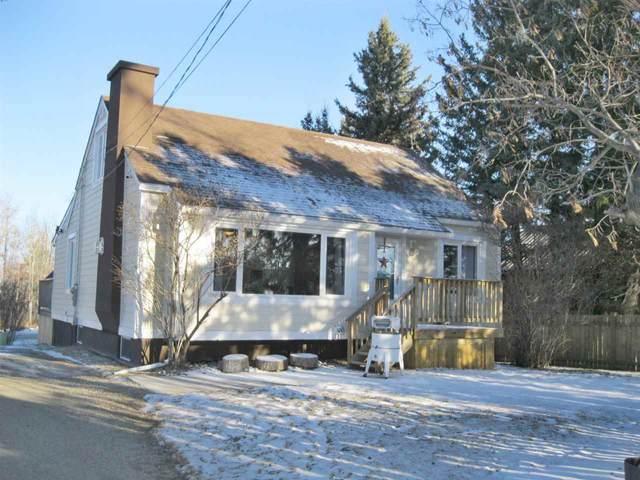 4913 47 AV, Stony Plain, AB T7Z 1L7 (#E4225280) :: The Foundry Real Estate Company