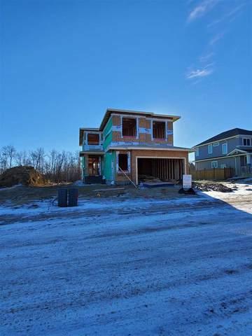 20423 128 Avenue, Edmonton, AB T5S 0N4 (#E4225283) :: The Foundry Real Estate Company