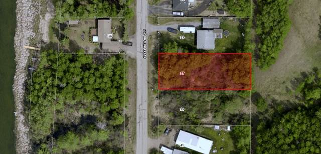 37 52343 RGE RD 211, Rural Strathcona County, AB T8G 1A6 (#E4225284) :: The Foundry Real Estate Company