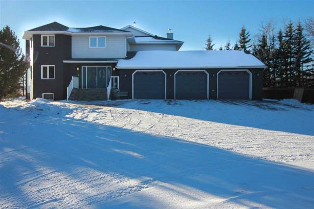 26171 Twp 502, Rural Leduc County, AB T9G 0G6 (#E4225295) :: The Foundry Real Estate Company