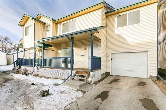 10909 106 Street, Edmonton, AB T5H 4M7 (#E4225308) :: The Foundry Real Estate Company