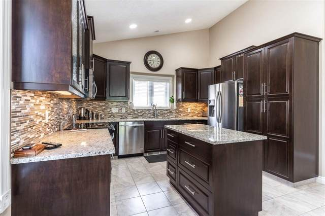 12507 137 Avenue, Edmonton, AB T5L 4C2 (#E4225310) :: The Foundry Real Estate Company