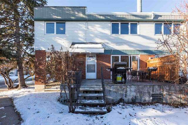 14218 91 Avenue, Edmonton, AB T5R 4Y4 (#E4225314) :: The Foundry Real Estate Company