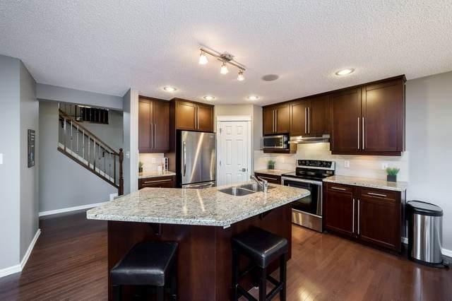 9115 206 Street, Edmonton, AB T5T 0W9 (#E4225319) :: The Foundry Real Estate Company