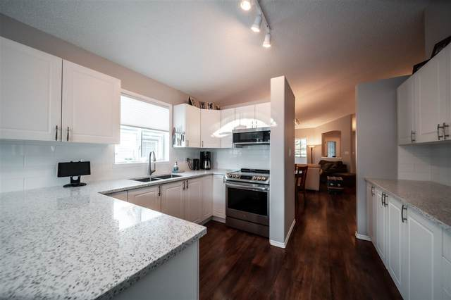 3 9731 174 Street, Edmonton, AB T5T 6G4 (#E4225325) :: The Foundry Real Estate Company