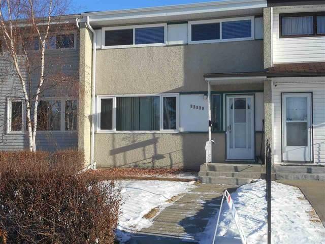 13219 109 Street, Edmonton, AB T5E 4Y5 (#E4225326) :: The Foundry Real Estate Company
