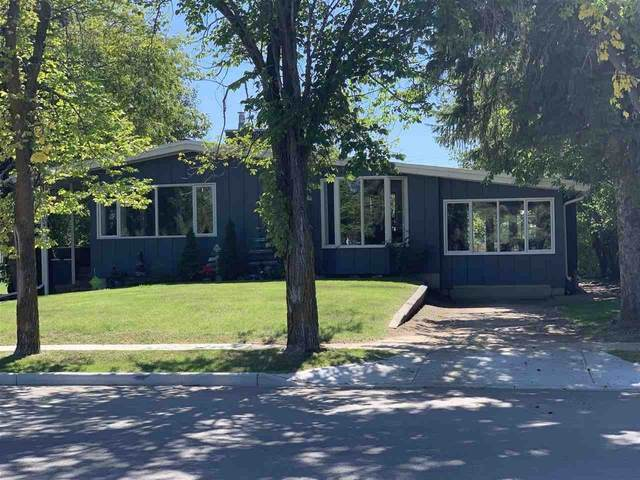 4804 47 Avenue, Bonnyville Town, AB T9N 1M4 (#E4225345) :: The Foundry Real Estate Company