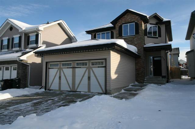 Sherwood Park, AB T8H 0A8 :: The Foundry Real Estate Company