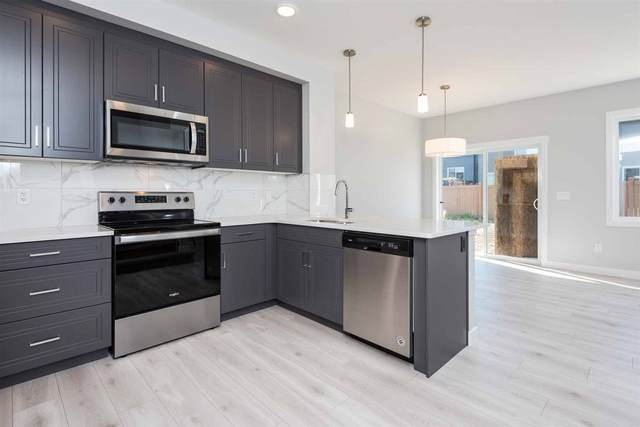 3157 Checknita Way, Edmonton, AB T6W 4E9 (#E4225368) :: The Foundry Real Estate Company