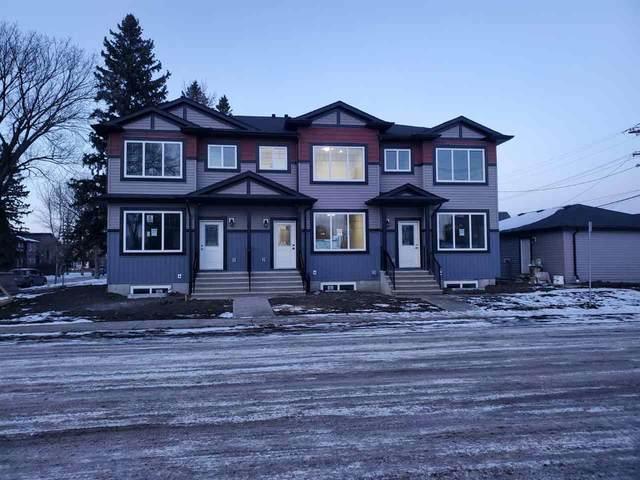 12106 120 Avenue, Edmonton, AB T5L 0A3 (#E4225374) :: RE/MAX River City