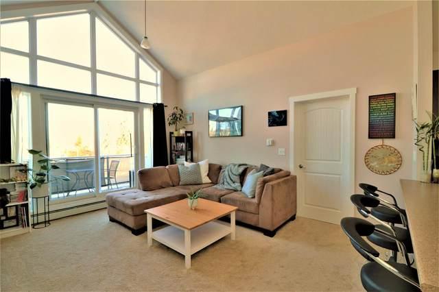 303 9113 111 Avenue, Edmonton, AB T5B 0C3 (#E4225378) :: The Foundry Real Estate Company