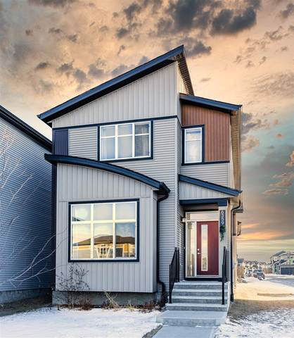 6359 170 Avenue, Edmonton, AB T5Y 3X7 (#E4225383) :: The Foundry Real Estate Company