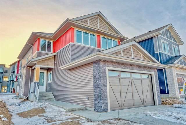 Edmonton, AB T5S 0L4 :: Initia Real Estate