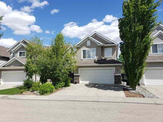 3093 Spence Wynd, Edmonton, AB T6T 1M3 (#E4225416) :: Initia Real Estate