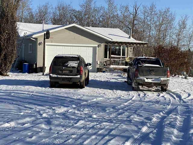 50129 Rge Rd 10, Rural Leduc County, AB T0C 2P0 (#E4225418) :: Initia Real Estate