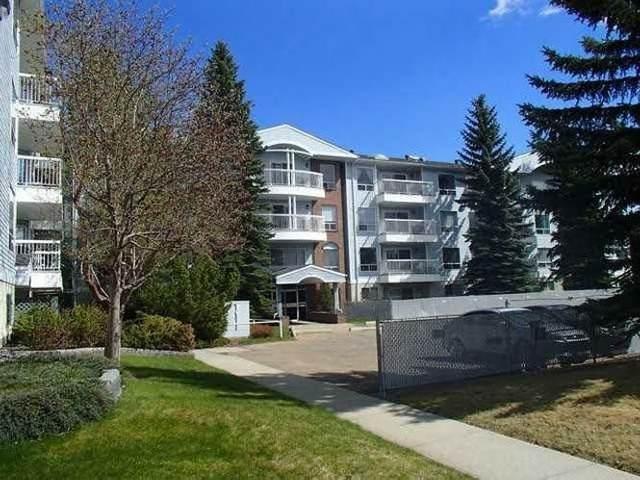 101 15503 106 Street, Edmonton, AB T5W 5W7 (#E4225431) :: The Foundry Real Estate Company