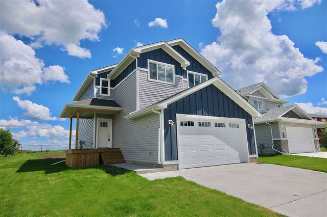 7 Norwood Close, Wetaskiwin, AB T9A 1K2 (#E4225443) :: The Foundry Real Estate Company