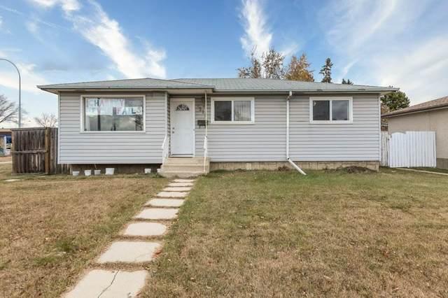6512 144 Avenue, Edmonton, AB T5A 1L2 (#E4225453) :: The Foundry Real Estate Company