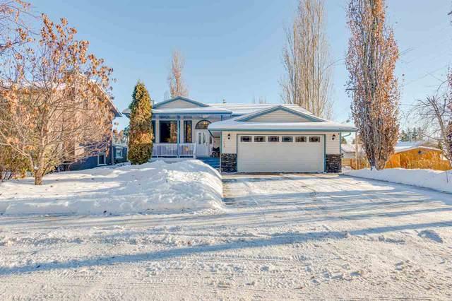 1008 12 Street, Cold Lake, AB T9M 1K2 (#E4225460) :: The Foundry Real Estate Company