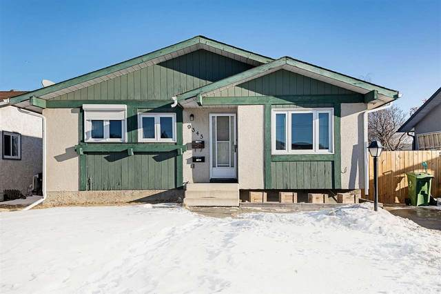 9345 79 Street, Fort Saskatchewan, AB T8L 3P3 (#E4225472) :: Müve Team   RE/MAX Elite