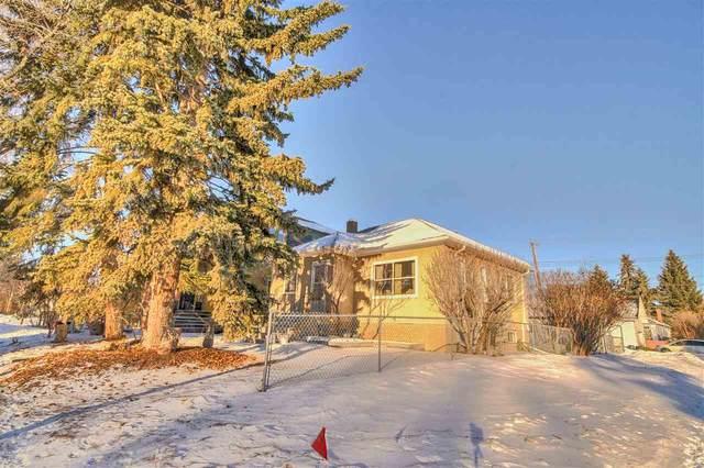 9702 85 Avenue, Edmonton, AB T6E 2J4 (#E4225484) :: The Foundry Real Estate Company