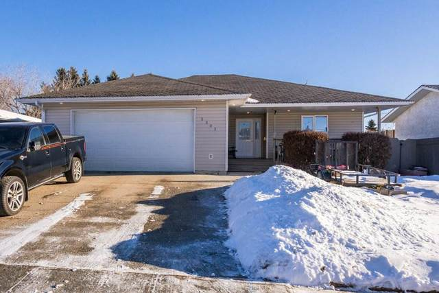 5702 55 Street, Bon Accord, AB T0A 0K0 (#E4225495) :: Müve Team | RE/MAX Elite